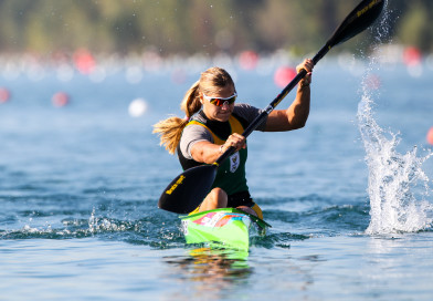 Busy year approaches for South Africa's best paddlers