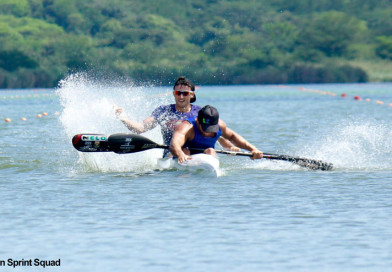 Continent's best converge on Shongweni Dam for African Sprint Champs