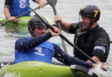 KZN surprise double victors at SA Canoe Polo Champs