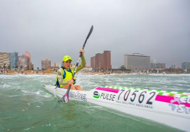 SA Surfski stars dominate abroad