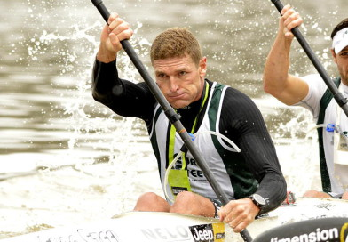 McGregor settles scores on final day of SA Champs
