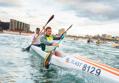 McGregor & Furby claim back-to-back Dolphin Coast titles
