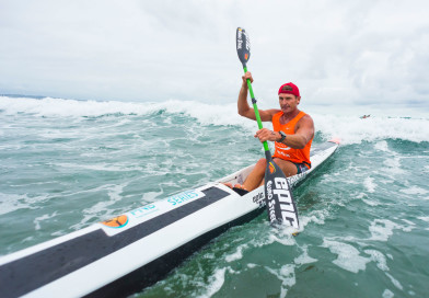 Strong SA Team ready for Surfski Worlds