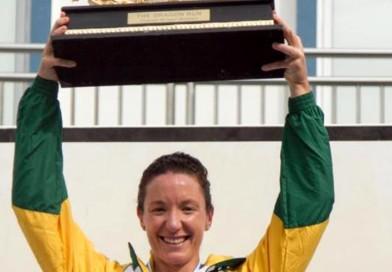 Nixon tops success for SA women at Surfski Worlds